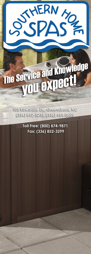 Spas Greensboro